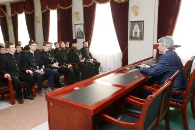 Миссионерская образовательная программа в Алтайской епархии