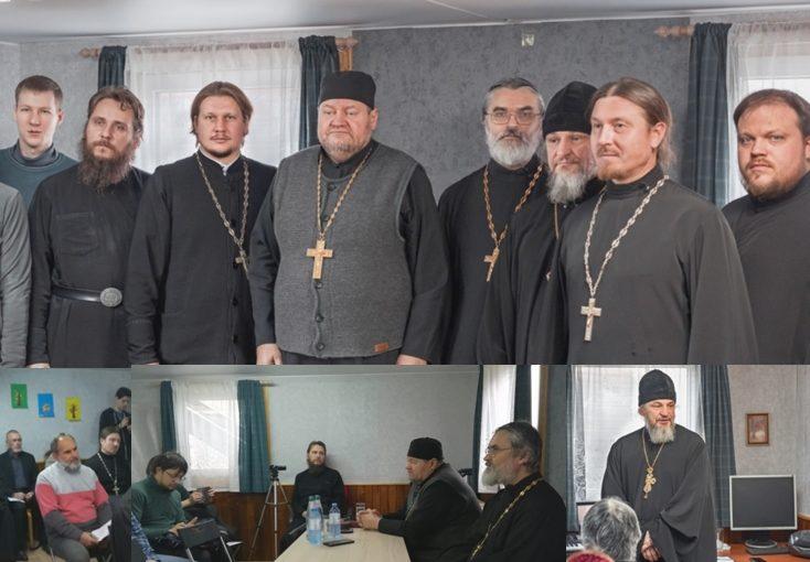 Профилактика отпадения от Православия в Юго-Восточном викариатстве