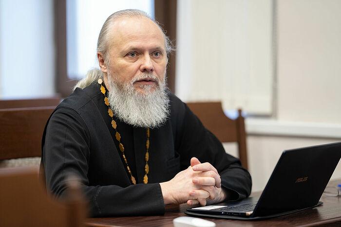 Проблемные темы и вопросы в сфере взаимодействия православного пастырства и современной психологии